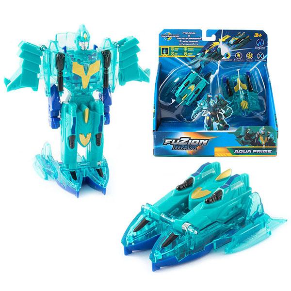 Fuzion Max 54004 Стартовый набор Aqua Prime