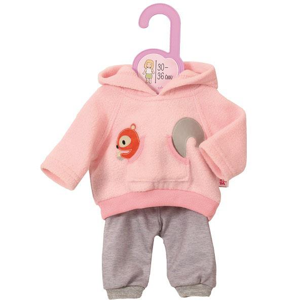 Zapf Creation Baby born 870-105 Бэби Борн Тренировочный костюмчик для куклы 30-36 см куклы и одежда для кукол zapf creation baby born детское питание 12 пакетиков