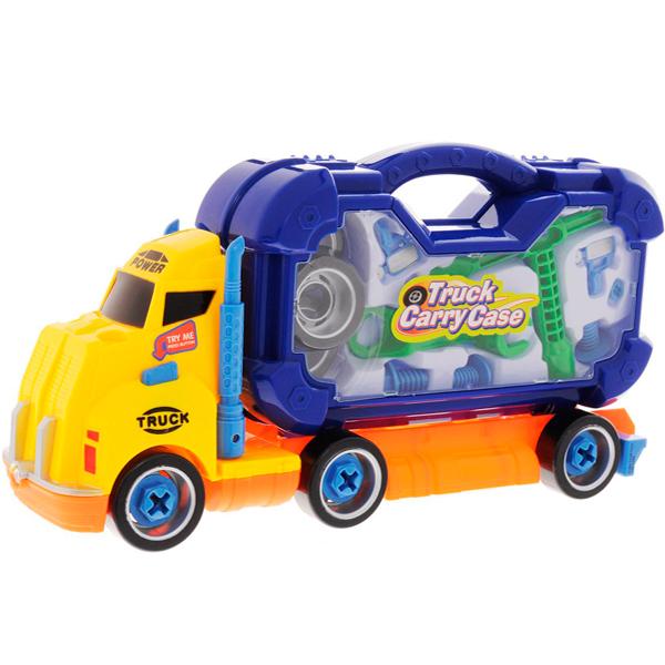 Boley 31670 Машина Смелый гонщик с инструментами (в ассортименте) игровой набор boley из 3 х предметов серия софия boley