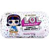 Конфетти-вечеринка с куколками LOL Confetti Under Wraps
