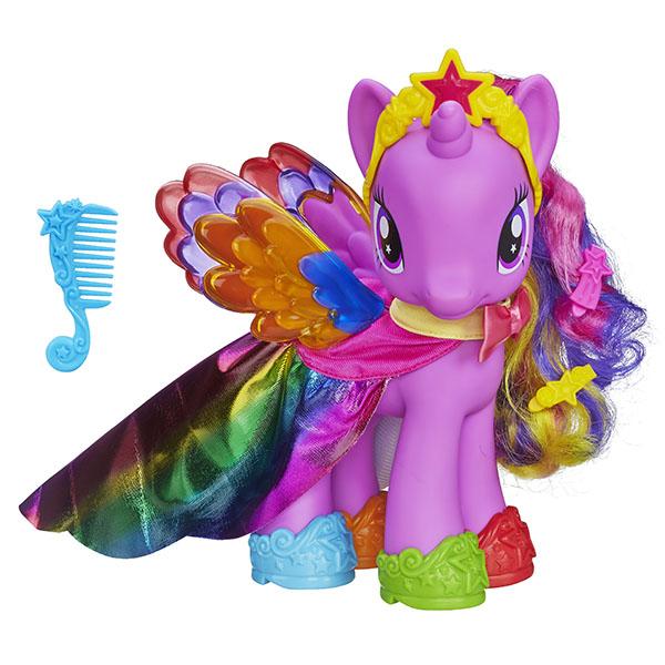 Hasbro My Little Pony A8211 Пони-модницы 20 см