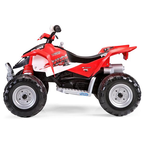 Детский электроквадроцикл Peg-Perego OR0049 Polaris Outlaw