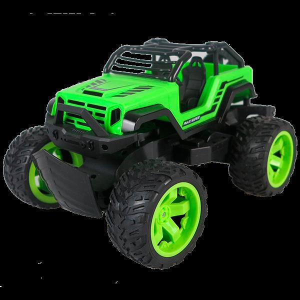Wincars YK-2019 Машинка трюковая Р/У с подвижной задней осью,USB-зарядка