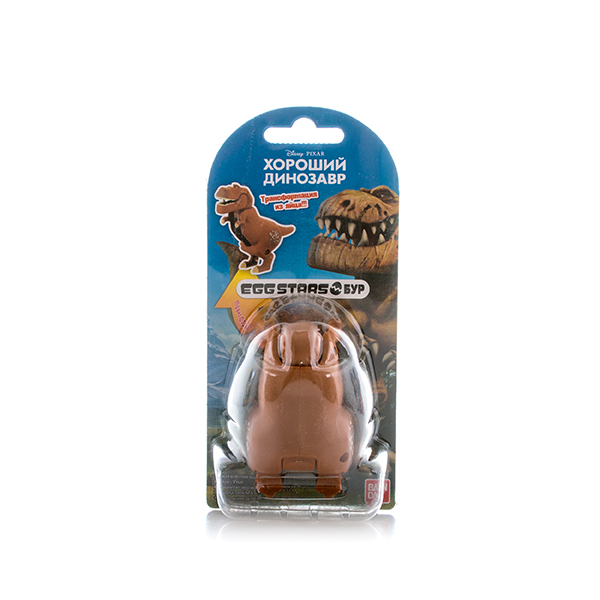 EggStars 84559 Яйцо-трансформер Бур
