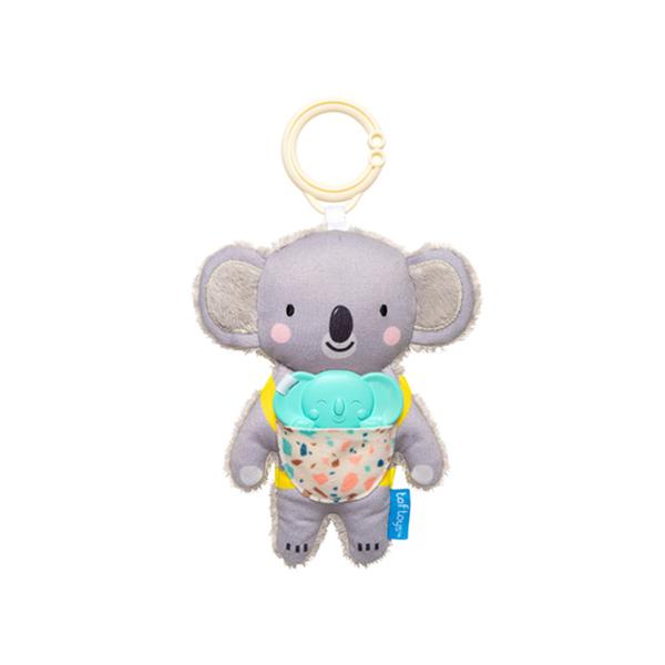 Taf Toys 12405 Таф Тойс Развивающая игрушка Коала развивающая игрушка коала taf toys 12405