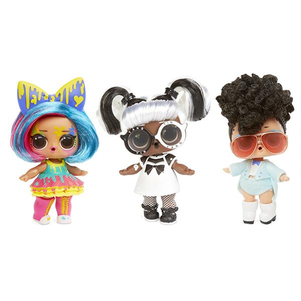 L.O.L. Surprise 556220 Кукла с волосами