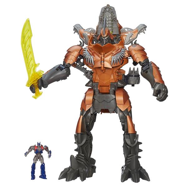Transformers A6145 Трансформеры Гримлок