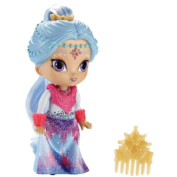 Mattel Shimmer&Shine DYV96 Классические персонажи