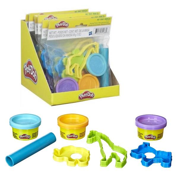 Hasbro Play-Doh B4159 Игровой набор