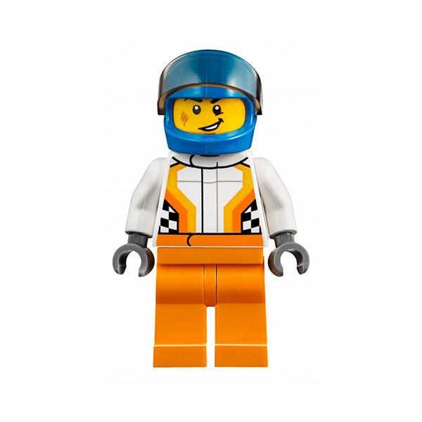 Lego City 60180 Конструктор Лего Город Монстр-трак