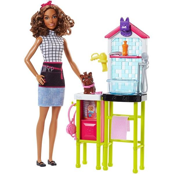 Mattel Barbie FJB31 Барби Игровые наборы из серии Профессии