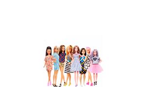 Новые куклы Barbie уже в TOY.RU!
