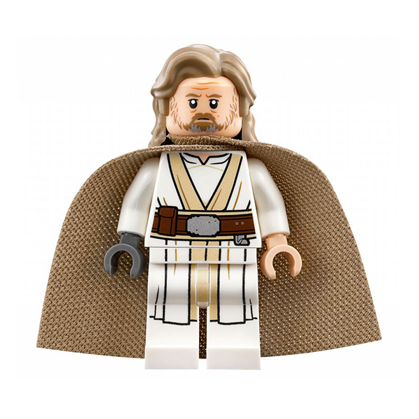Lego Star Wars 75200 Конструктор Лего Звездные Войны Тренировки на островах Эч-То