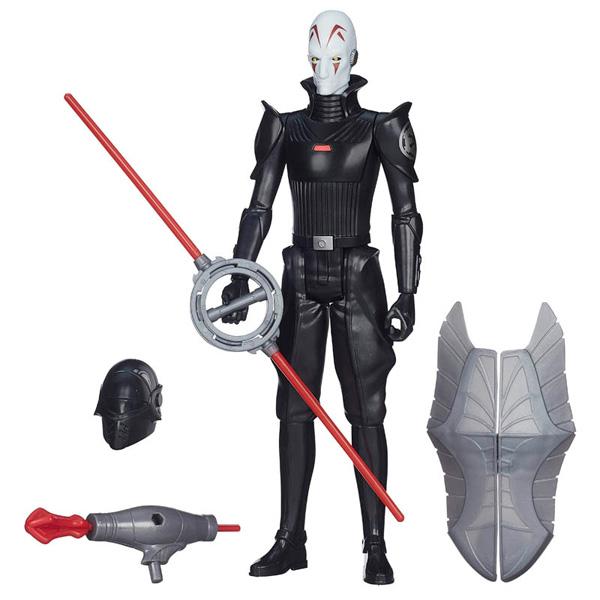 купить Hasbro Star Wars A8561 Звездные Войны Титаны: герои с аксессуарами (в ассортименте) онлайн