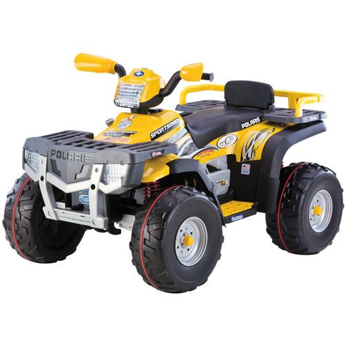 Детский электромобиль Peg-Perego OD05150_1 Polaris Sportsman 850