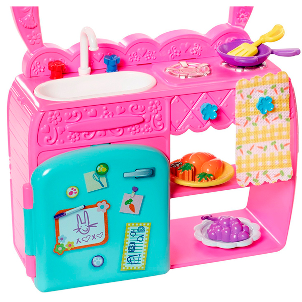 Mattel Enchantimals FRH47 Сюжетные игровые наборы