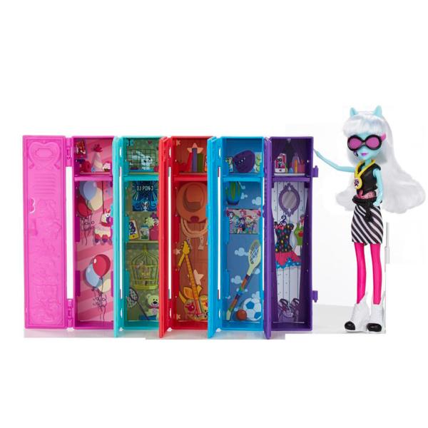 Hasbro Equestria Girls My Little Pony B1779 Игровой набор школьных аксессуаров