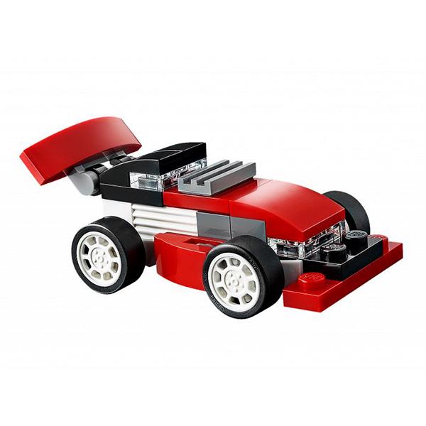 Lego Creator 31055 Конструктор Лего Криэйтор Красная гоночная машина
