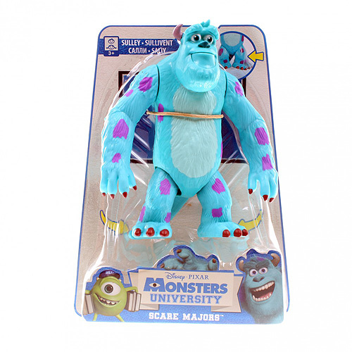 Monsters U 87028M Университет Монстров Фигурка монстра функциональная 12-18 см