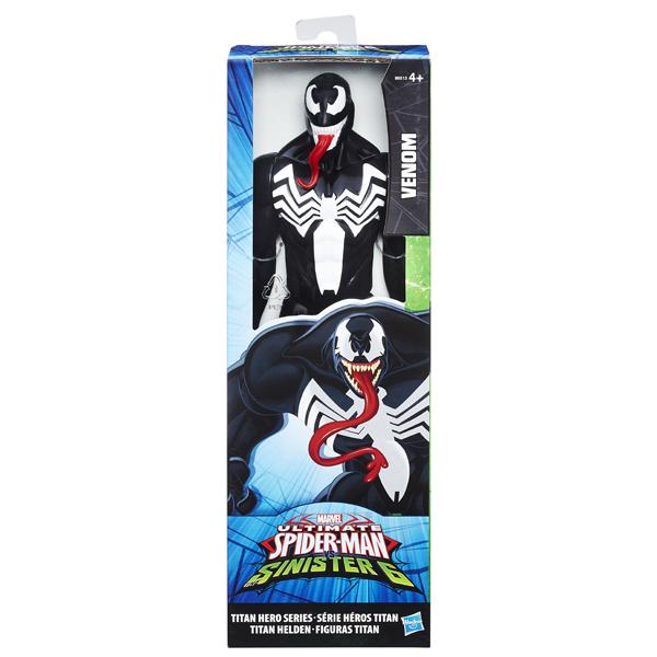 Spider-Man B5755 Титаны: Злодеи (в ассортименте)