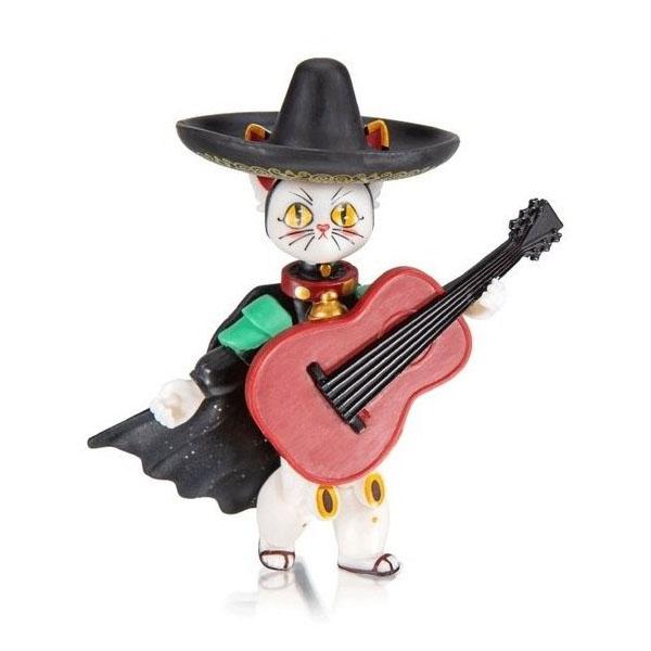 цена Roblox ROB0269 Фигурка героя Lucky Gatito (Imagination) с аксессуарами онлайн в 2017 году