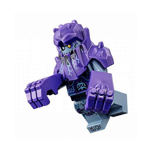 Lego Nexo Knights 70350 Лего Нексо Три брата