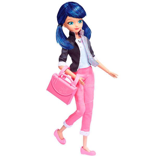 Леди Баг 39745M Кукла 26 см Маринет