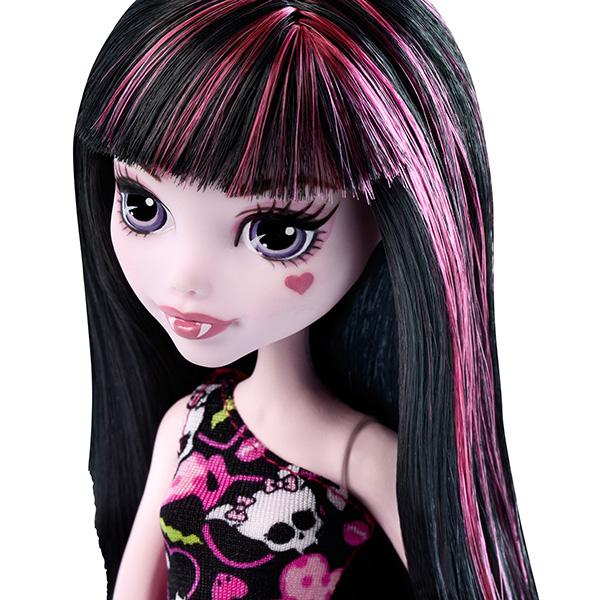 Mattel Monster High DMD47 Кукла Дракулаура