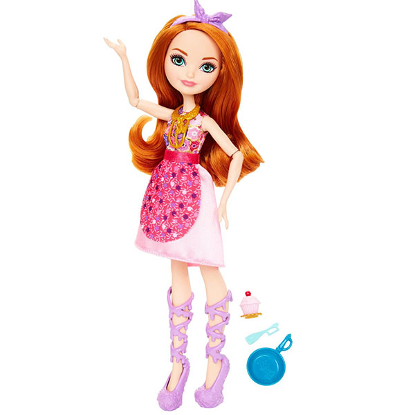 Mattel Ever After High FPD59 Принцессы-кондитеры mattel ever after high bbd44 чериз худ
