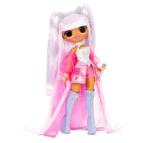 L.O.L. Surprise 567240 Кукла L.O.L. OMG Remix-Kitty K