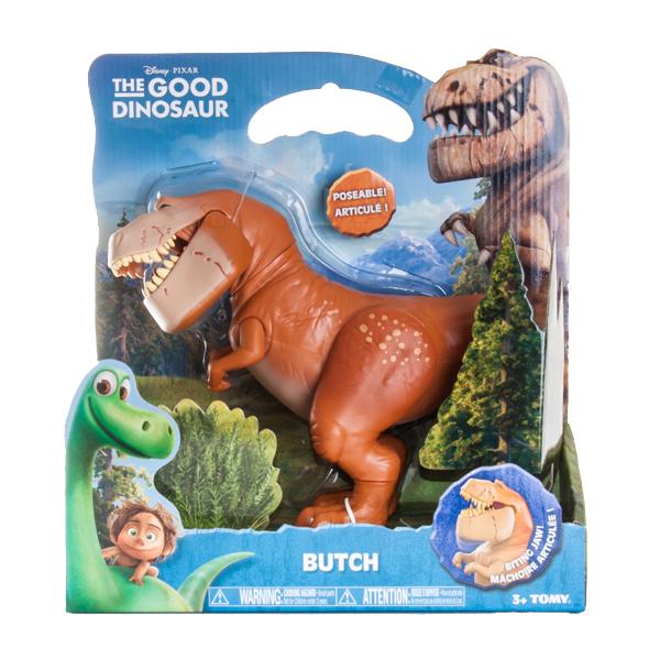 Good Dinosaur 62041 Хороший Динозавр Большая подвижная фигурка Буч