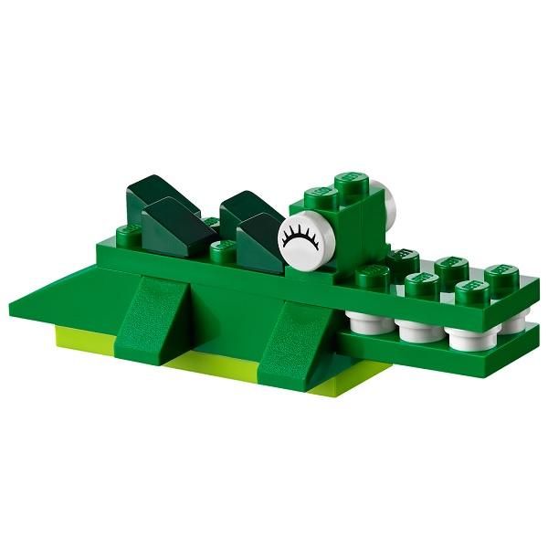 Lego Classic 10696 Лего Классик Набор для творчества среднего размера
