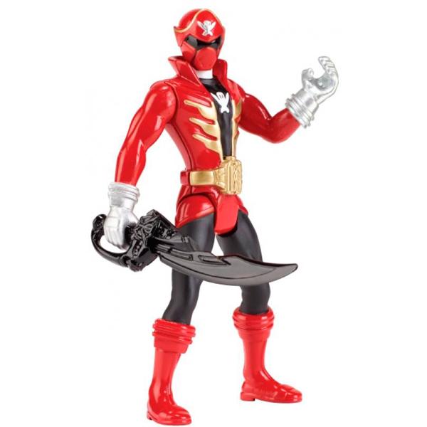Power Rangers Samurai 38160 Пауэр Рейнджерс Фигурка 10 см (в ассортименте)