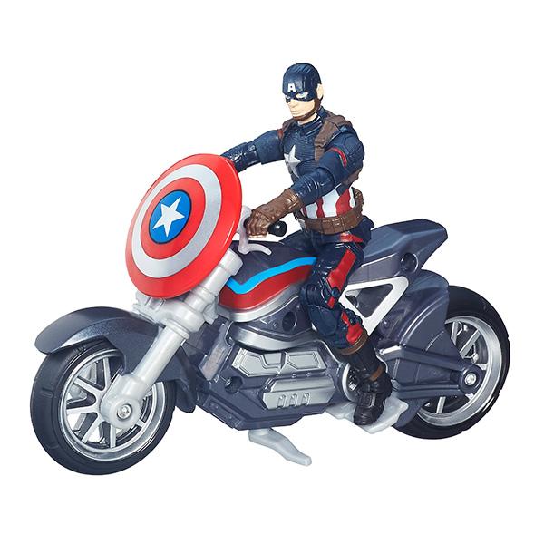 Hasbro Avengers B6354 Коллекционный набор Мстителей