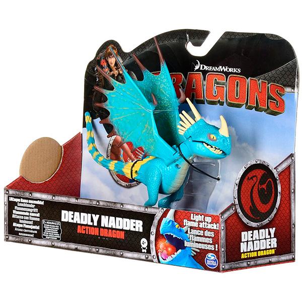 Dragons 66550 Дрэгонс Функциональные драконы (в ассортименте)
