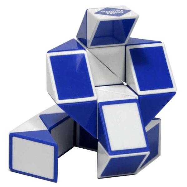 Rubiks KP5002 Змейка большая (24 элемента) игра головоломка rubiks кубик рубика 2х2