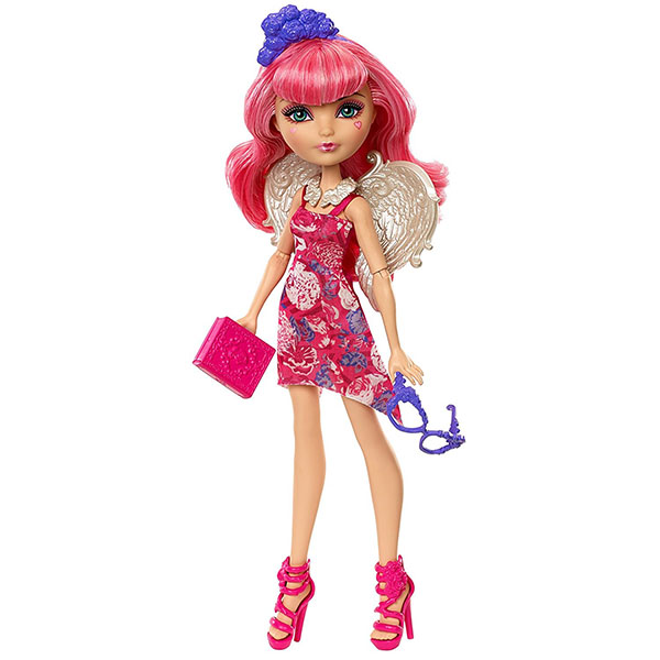 Mattel Ever After High FJH04 Куклы-школьницы mattel ever after high bbd44 чериз худ