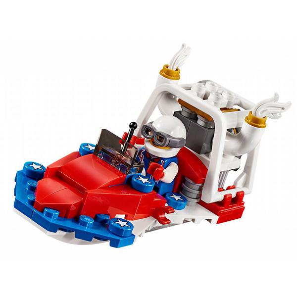 Конструктор Lego Creator 31076 Самолёт для крутых трюков