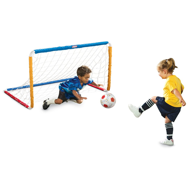 Little Tikes 620812 Литл Тайкс Набор для футбола
