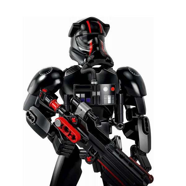 Lego Star Wars 75526 Конструктор Лего Звездные Войны Элитный пилот истребителя СИД