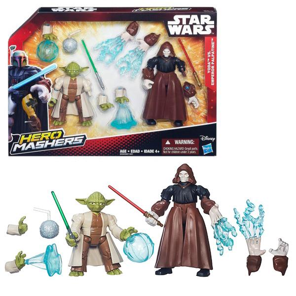 Hasbro Star Wars B3827 Звездные Войны Набор Битвы (в ассортименте)