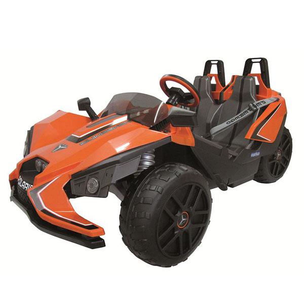 Детский электромобиль Peg-Perego OD0094 Polaris SLINGSHOT (2 сидения)