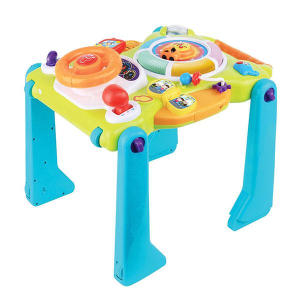 Happy Baby 330904 Игровой центр IQ-CENTER