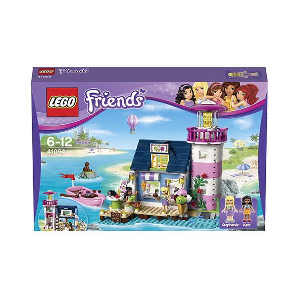 Конструктор Lego Friends 41094 Лего Подружки Маяк