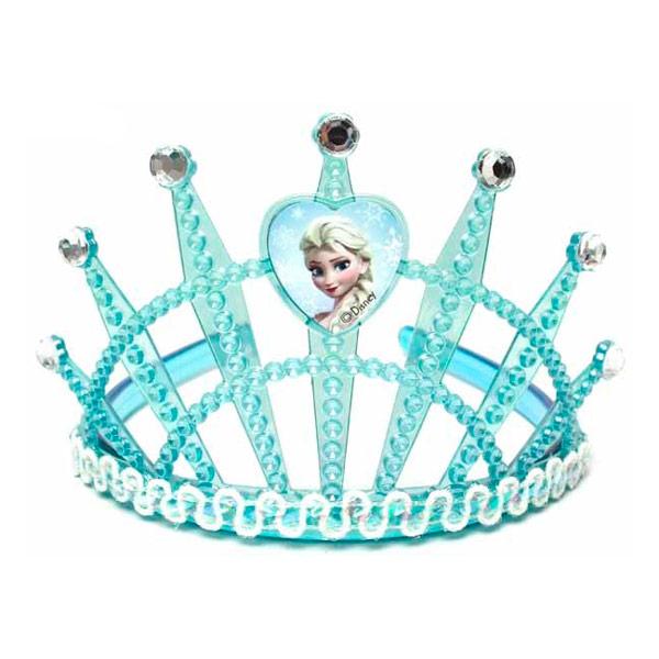 Принцессы 82542 Корона из серии Холодное сердце корона принцессы boley холодное сердце 82542