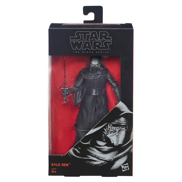 Hasbro Star Wars B3834 Звездные Войны Коллекционная фигурка 15 см Звездных Войн