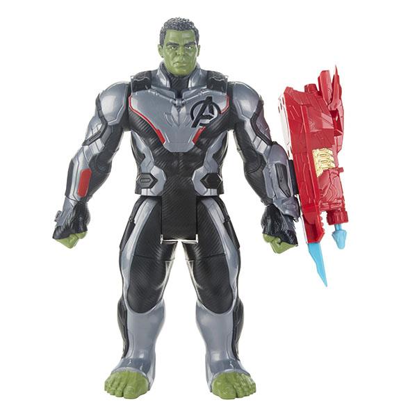 Hasbro Avengers E3304 Фигурка Халк 30 см