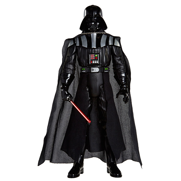 Big Figures 967620 Большая фигура Звездные Войны Дарт Вейдер со световым мечом, 50 см