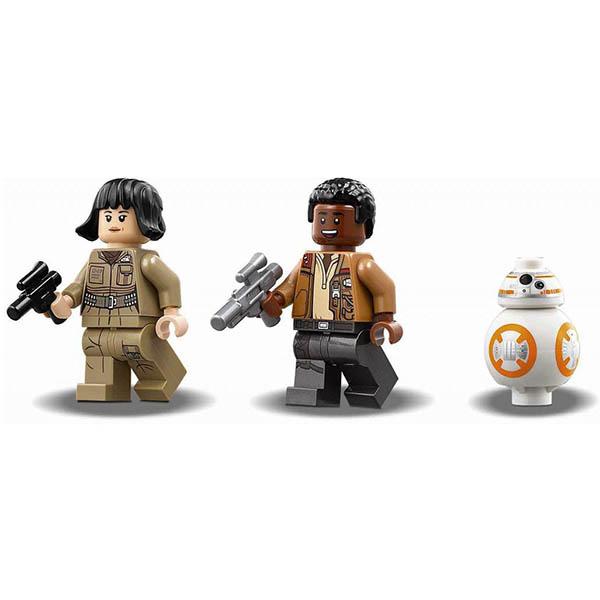 Lego Star Wars 75176 Конструктор Лего Звездные Войны Транспортный корабль Сопротивления