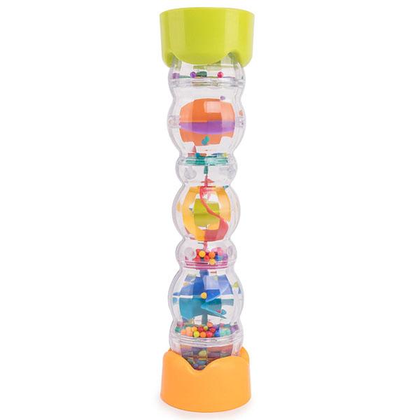 Happy Baby 330076 Развивающая игрушка CLACKY